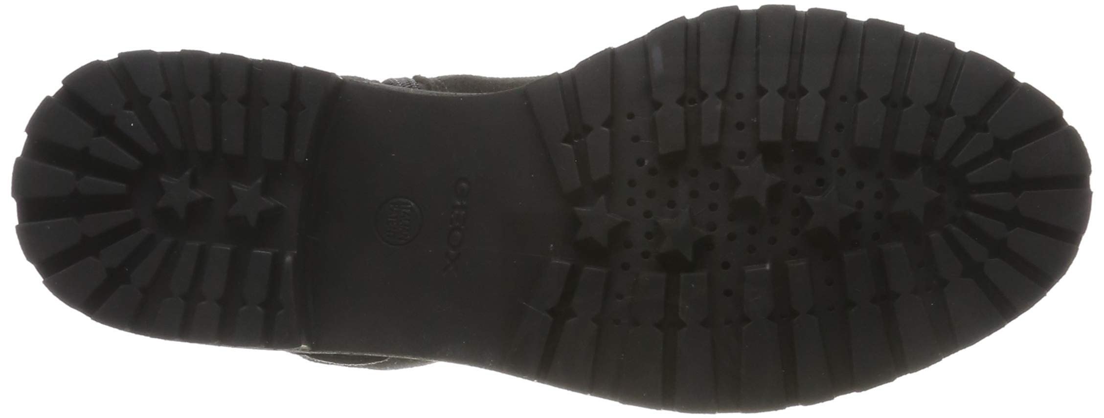 Geox Damen D Hoara G Biker Boots 3