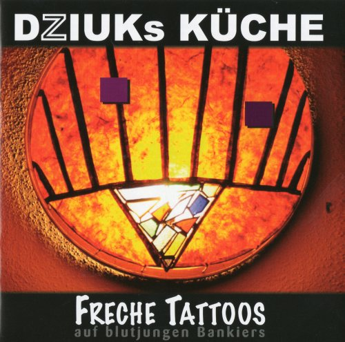 Preisvergleich Produktbild Freche Tattoos auf blutjungen Bankiers