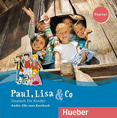 paul-lisa-co-starter-deutsch-fur-kinder-2-audio-cds-deutsch-als-fremdsprache