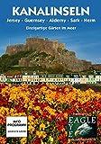 Kanalinseln - Jersey, Guernsey, Alderney, Sark, Herm, 1 DVD