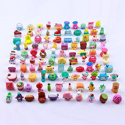Zantec Fruits famille en plastique petits jouets mignon stylo Cap poupée cadeau de Noël