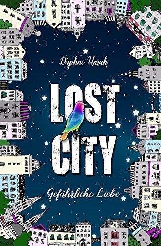 Lost City: Gefährliche Liebe