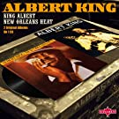 Albert And New Orleans Heat