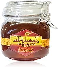 Al Qusai Natural Honey - 1 Kg