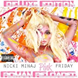Pink Friday . Roman Reloaded [CD/T-Shirt Bundle] by Nicki Minaj (2012-04-03)