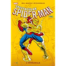 SPECTACULAR SPIDER-MAN INTEGRALE T31 1982