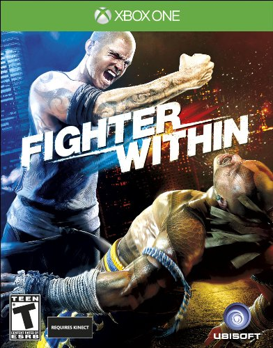 Fighter Within (Xbox One) 61KL 2BUdaoaL