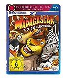 Madagascar 1-3 kostenlos online stream