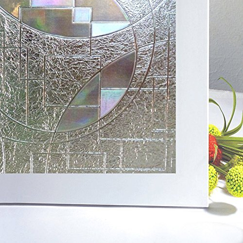 rabbitgoor-film-adhesif-pour-fenetre-decoratif-film-de-vitre-repositionnable-statique-3d-autocollant