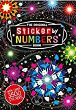 The Original Sticker by Numbers Book (Sticker Activity)