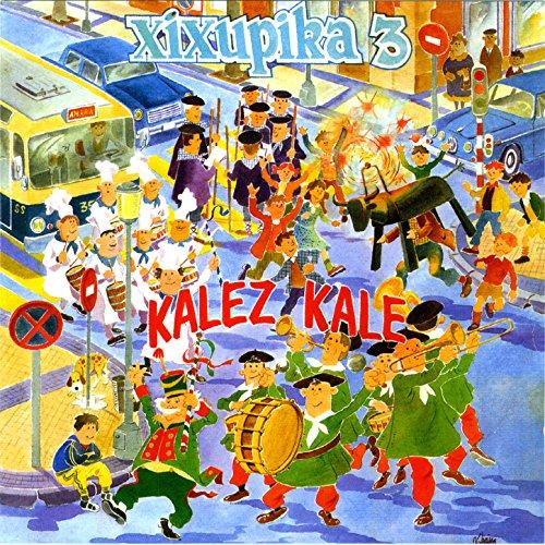 Xixupika 3 - Kalez kale