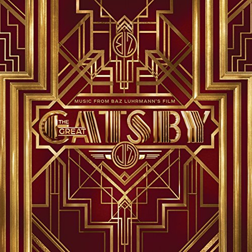 Music From Baz Luhrmann's Film The Great Gatsby (International Streaming Version)