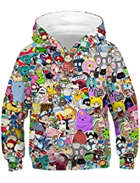 fc086f98cb93 Suchergebnis auf Amazon.de für  coole pullover - Mehrfarbig   Jungen ...