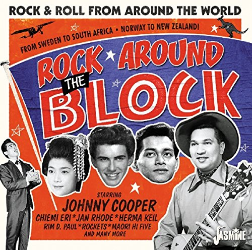 Rock Around the Block 1 -