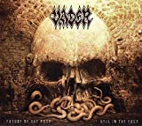 Vader: Future of the Past II:Hell in (Audio CD)