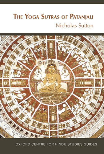 The Yoga Sutras of Patanjali: The Oxford Centre for Hindu Studies Guide (English Edition) por Nicholas Sutton