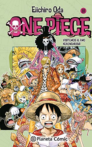 One Piece nº 81