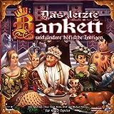 Heidelberger Spieleverlag HE422 - Das letzte Bankett