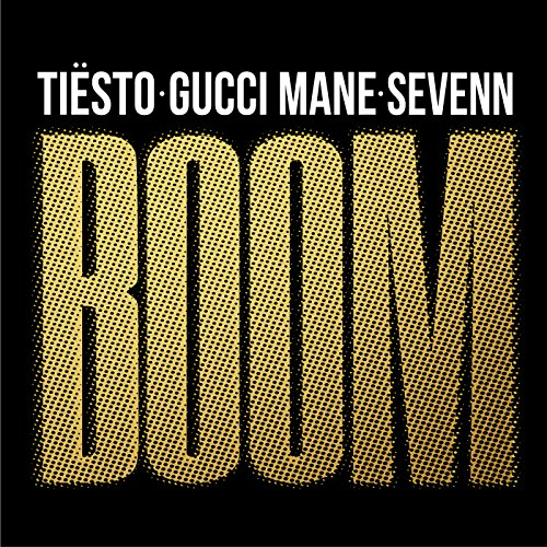 Boom [Explicit] [feat. Gucci Mane]