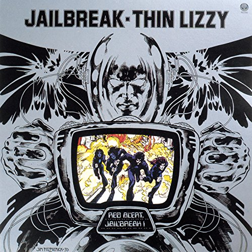 Jailbreak (Remastered Version)