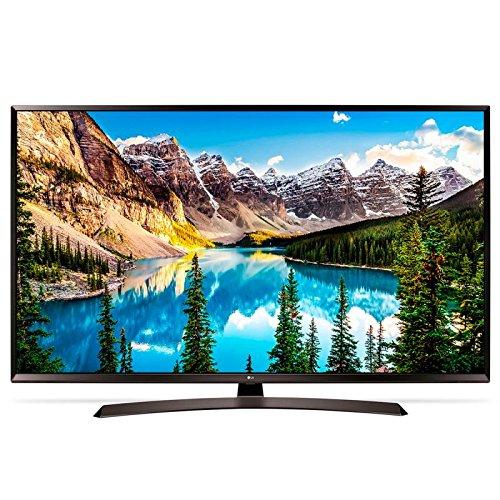 LG 55 UJ635V - Smart TV de 55'' (4K...