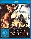 Sindbad und der Minotaurus / Sinbad and the Minotaur (2011) ( ) (Blu-Ray)