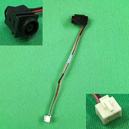 Nicht Zutreffend DC Jack Strombuchse Ladebuchse Netzbuchse kabel komp. für Sony Vaio PCG 71811M