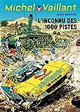 Michel Vaillant - tome 37 - L'inconnu des 1000 pistes