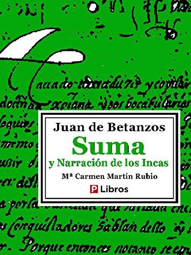 suma-y-narracion-de-los-incas-spanish-edition