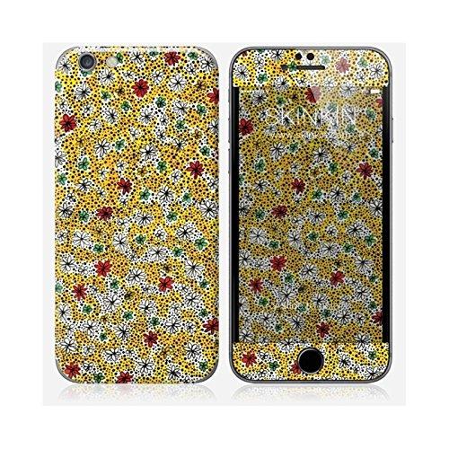 Sticker iPhone 6 et 6S de chez Skinkin - Design original : Love me tender par Suzie Q Skin iPhone 6 Plus et 6S Plus