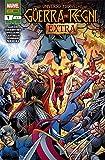 Universo Marvel - La Guerra dei Regni: Extra 1
