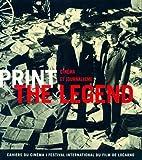 Print the Legend : Cinéma et journalisme
