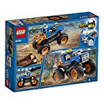 LEGO-City-Monster-Truck-60180