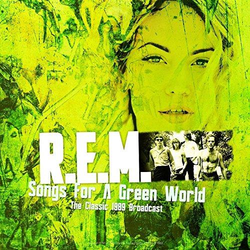 Songs for a Green World 1989 - 180 Gr. Vinyl [Vinyl gebraucht kaufen  Wird an jeden Ort in Deutschland
