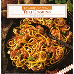 Thai (Cooking for Today)