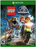 Take-Two Interactive LEGO Jurassic World, Xbox One - Juego (Xbox One, Xbox One, Soporte físico, Acción / Aventura, Traveller's Tales, 5/12/2015, Básico)