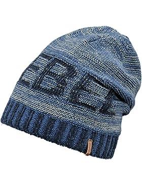 Rebellious Beanie da Bambino Barts beanie beanie lavorato a maglia beanie invernale