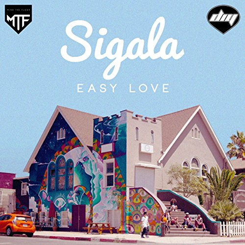 Easy Love (Radio Edit)