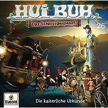 026/Die Kaiserliche Urkunde