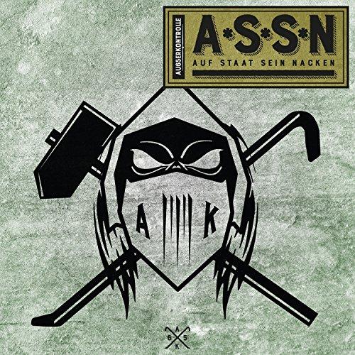 Preisvergleich Produktbild A.S.S.N. (Ltd. Fan-Edition)