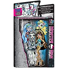 Grandi Giochi FA64024 - Fashion Angels, Monster High Stickers Stylist