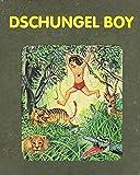 Dschungel Boy Atari 2600 -