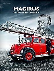 Magirus: Person/Unternehmen/Produkte