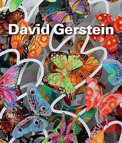 David Gerstein: Past and Present por Paola Gribaudo