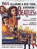 1964: Allarme a New York, Arrivano I Beatles (DVD)