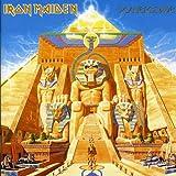 Iron Maiden: Powerslave (Audio CD)