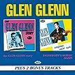 The Glen Glenn Story/Everybody'S Movin'