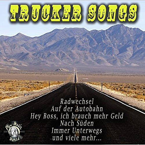 Trucker Songs