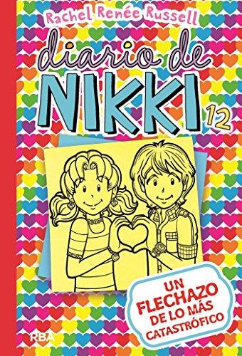 Un flechazo de lo más catastrófico (Diario de Nikki)