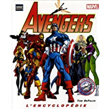 Avengers : L'encyclopédie